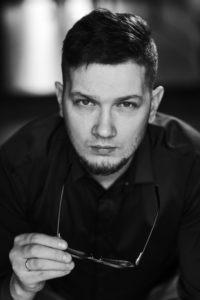 Кожин Олег