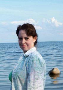 Екатерина Каретникова