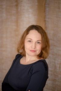 Ильдимирова Татьяна. Фото.